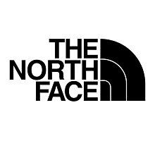 the north face Photographic Print