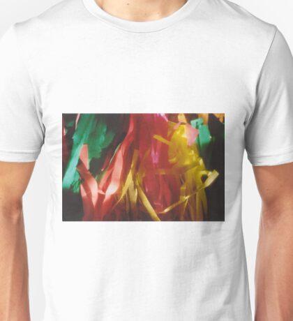 Sunlit Streamers Unisex T-Shirt