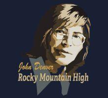 John Denver ~ Rocky Mountain High Kids Clothes