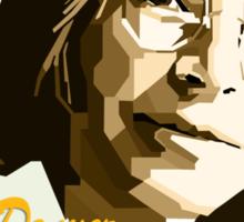 John Denver ~ Rocky Mountain High Sticker