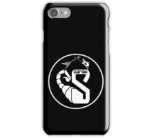 scopyons scorpions tribute band iPhone Case/Skin