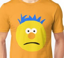 Yellow Guy Don't Hug Me I'm Scared Unisex T-Shirt
