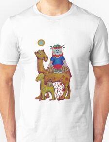 Fun in the Sun Unisex T-Shirt