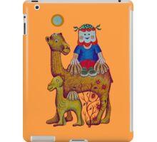 Fun in the Sun iPad Case/Skin