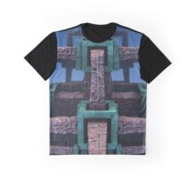 Junction Boxes Graphic T-Shirt