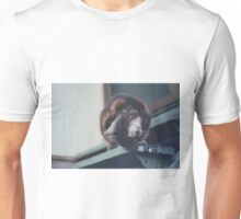Christie - wanderer Unisex T-Shirt