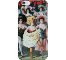 Performing Arts Posters Rose Hill English Folly Co 0316 iPhone Case/Skin