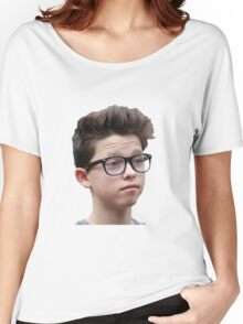 Jacob Sartorius Women's Relaxed Fit T-Shirt