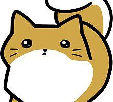 Munchkin Kitten by SaradaBoru