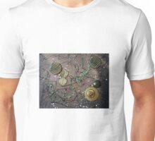 The Space of Love Unisex T-Shirt