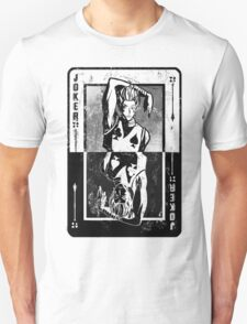 The Joker Hisoka Unisex T-Shirt