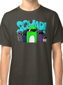 Penguin Squad Unite Classic T-Shirt