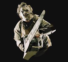 Texas Chainsaw Unisex T-Shirt