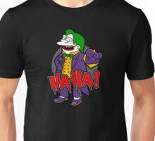 Ha! Ha! Unisex T-Shirt