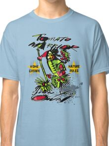tomato warrior Classic T-Shirt