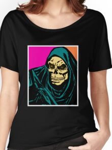 THE GRIM REAPER Women's Relaxed Fit T-Shirt