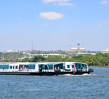 Odyssey - Washington D.C. by Matsumoto