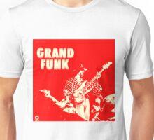 Grand Funk Railroad  Unisex T-Shirt
