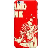 Grand Funk Railroad  iPhone Case/Skin