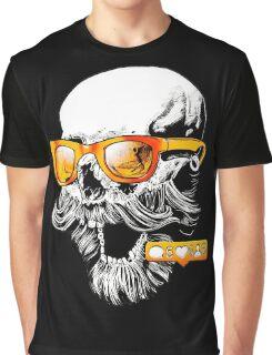 Social Suicide Graphic T-Shirt