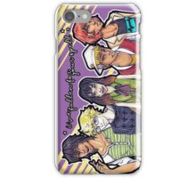I've Fallen for your Spell iPhone Case/Skin