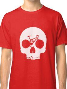 Ride Hard - Minimal Classic T-Shirt