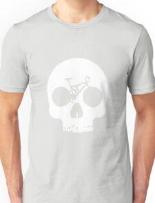 Ride Hard - Minimal Unisex T-Shirt