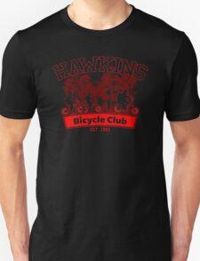 Hawkins Bicycle Club Unisex T-Shirt