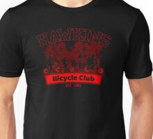 Hawkins Bicycle Club Unisex T-Shirt
