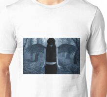 Courtney with wings Unisex T-Shirt