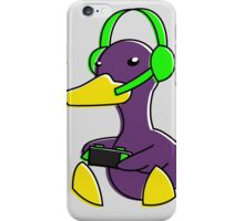 Meta Gaming Duck iPhone Case/Skin