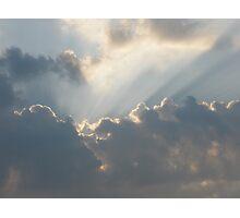 Heavenly Photographic Print