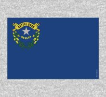 Nevada State Flag by USAswagg2