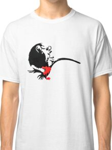 Rats, eat your heart out Classic T-Shirt