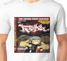 ITS THE NUTSHACK  Unisex T-Shirt