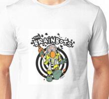 Brain Bots Unisex T-Shirt