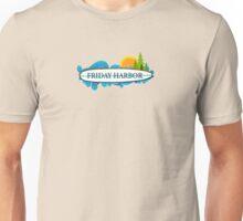 Friday Harbor Unisex T-Shirt