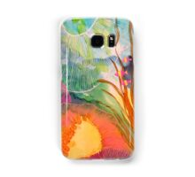 Hi Fishies Samsung Galaxy Case/Skin