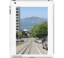 Hills of San Francisco iPad Case/Skin