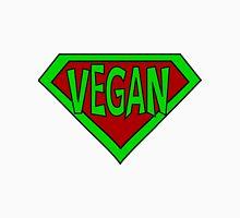 Hero, Heroine, Superhero, Super Vegan Unisex T-Shirt