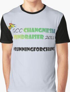 Changnesia Fundraiser 2011 Graphic T-Shirt
