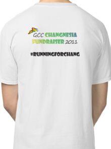 Changnesia Fundraiser 2011 Classic T-Shirt