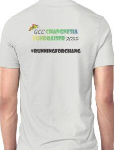 Changnesia Fundraiser 2011 Unisex T-Shirt