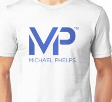 michael phelps Unisex T-Shirt