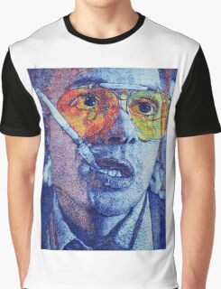 Fear and Loathing Graphic T-Shirt