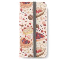 Sweet Texture iPhone Wallet/Case/Skin