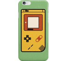 Handheld iPhone Case/Skin