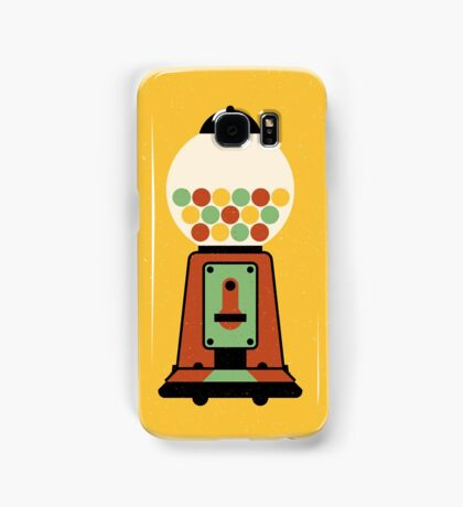 Gumball Machine Samsung Galaxy Case/Skin