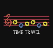 Song of time by icedtees