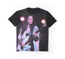 Mia Von Glitz 2 Graphic T-Shirt